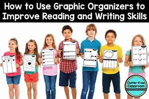 How To Use Graphic Organizers For Reading Comprehension