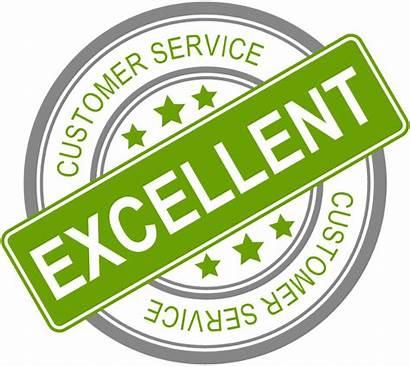 Customer Excellent Service Ridge Care Stamp Tree