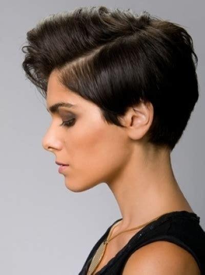 women trend hair styles   short hair style trends