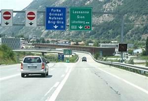 Autoroute Suisse Sans Vignette : conduire en suisse et au liechtenstein moniteur automobile ~ Medecine-chirurgie-esthetiques.com Avis de Voitures