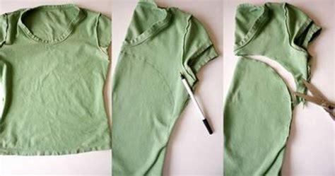 creative ways  reuse  repurpose    shirts