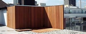 Holzlatten Für Zaun : z une sichtschutz sonderanfertigung aus metall oder holz f r gartenbau ~ Orissabook.com Haus und Dekorationen