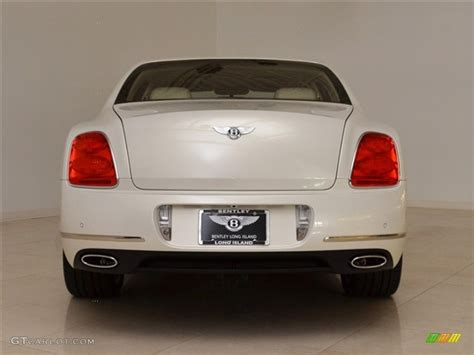 bentley ghost doors ghost white pearlescent 2011 bentley continental flying