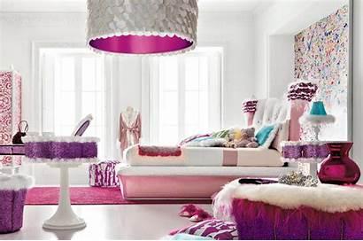 Pink Opulent Bedroom Altamoda Rooms Charming Bed