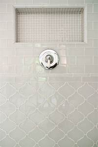 Arabesque Tile - 2016 Tile of the Year! • Queen Bee of