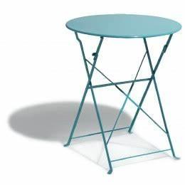 Table Ronde Exterieure : salon de jardin chaise et table de jardin pour profiter de l 39 t ~ Teatrodelosmanantiales.com Idées de Décoration