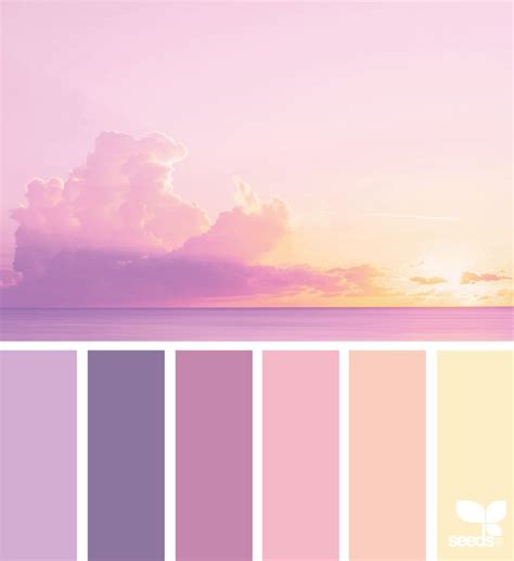 pastel color palette color set color combos color color