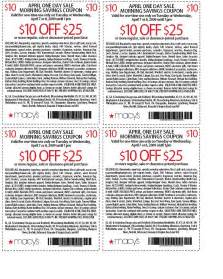 macys back to school coupon codes printable coupons