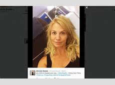 Michelle Beadle hot Instagram, Twitter pics, photos new