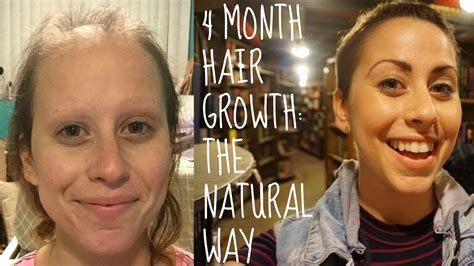 speeding  hair growth  chemo naturally