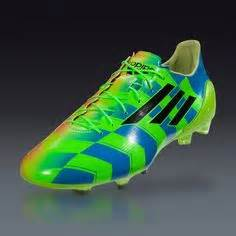 Soccer cleats on Pinterest