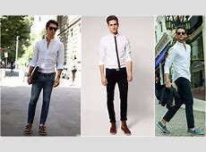 5 Perfect Fresher's Party Outfit Ideas for Guys CashKaro