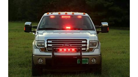 firefighter emergency lights safety health