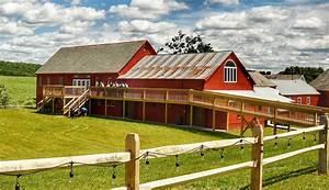 Weddding Barn At Lakotas Farm