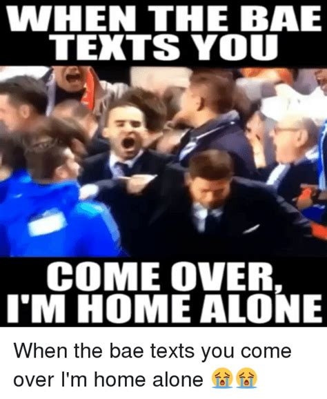home alone 40 bae come and home alone memes of 2016 on Im