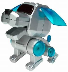 Pio-Chi Robot Dog by Tiger Electronics Ltd - The Old ...