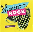 MODERN ROCK 1980-1984 Time Life Music 2X CD OOP RARE 80s ...