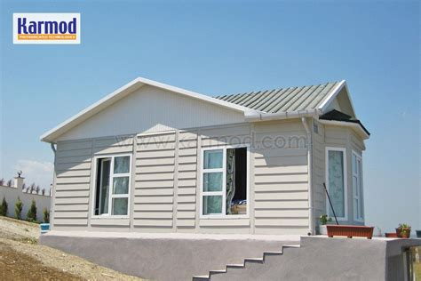 prefabricated houses namibia  cost housing karmod
