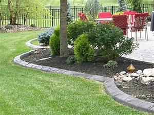 Landscape, Curbing, Lawn, Edging, Landscape, Border, Kansas, City