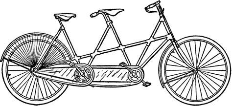 pics  bicycles clipartsco