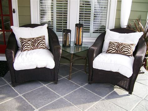 small porch chairs front porch furniture wicker home design ideas playfulness and comfort front porch furniture