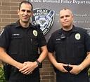 Black Diamond police officers go the extra mile ...