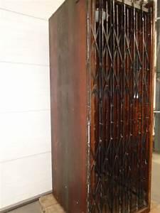 Elevator, Lift, Original, Vintage, Elevator, Lift, Cubicle