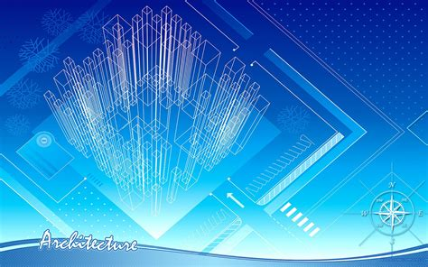 Free Abstract Wallpaper by Abstract Architecture Free Html E Mail Templates