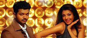 Thuppaki Movie Review (2) is enormous firepower Tamil ...
