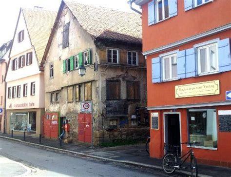 Architekten Für Altbausanierung In Tübingen Architektgahn
