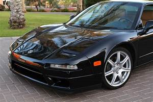 1998 Acura NSX - Information and photos - ZombieDrive