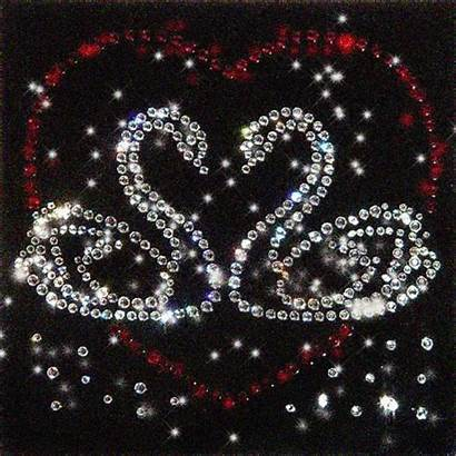 Glitter Graphics Diamonds Backgrounds Bird Animated Misc