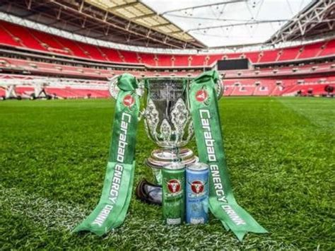 Blackpool drawn against Arsenal in Carabao Cup fourth ...