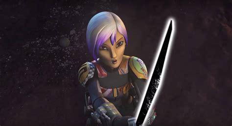 katee sackhoff has confirmed in wars rebels season 3