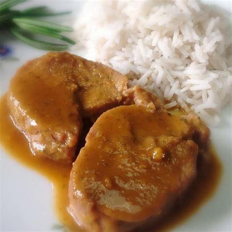 cuisiner le filet mignon de porc en cocotte recettes filet mignon en cocotte