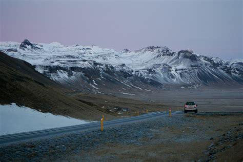 snaefellsjokull mountain photo  nick russill  pm