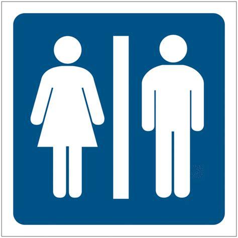 pictogramme toilette homme femme pictogrammes de signalisation quot toilettes homme et femme quot seton fr