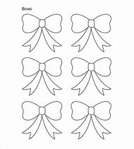 best bow template ideas and images on bing find what you ll love