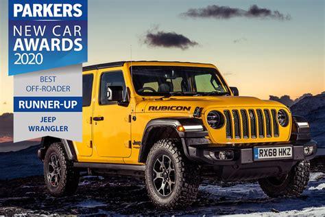 Best Off-Roader | Parkers Car Awards 2020 | Parkers