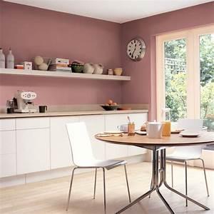Changer Plan De Travail Cuisine : cool peinture pour cuisine en bois on decoration d ~ Dailycaller-alerts.com Idées de Décoration