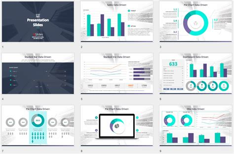 free slide templates the best free slides themes present better