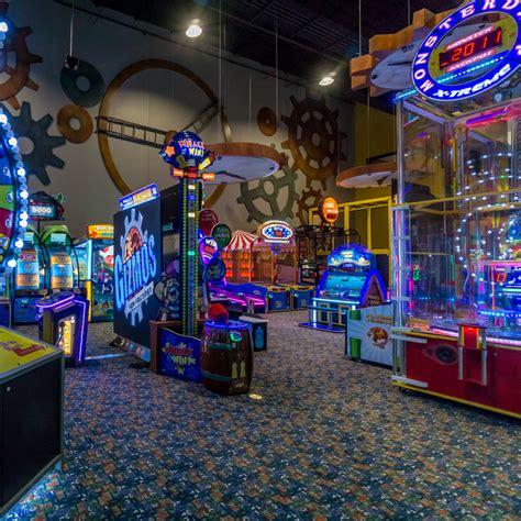 Gizmos Fun Factory | Orland Park, IL | Arcade & Entertainment