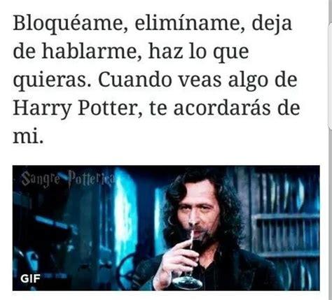 Cundo Confunden Harry Potter Con Bajo La Misma Estrella Wtf Hp