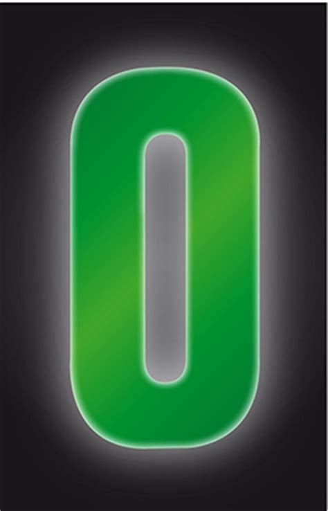 high visibility reflective wheelie bins numbers classic