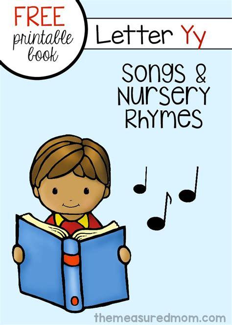 75 best images about quot y quot letter activities on 882 | 7497c5ca81a83a6fca0e45c6b86c5e81 rhymes songs preschool songs