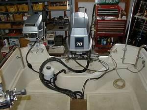 1970 Montauk Navigation Lamp Wiring
