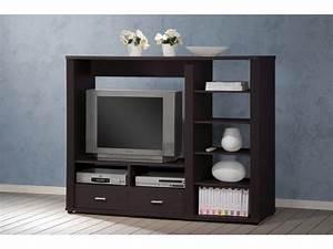 Meuble Tv Avec Rangement Ikea Solutions Pour La