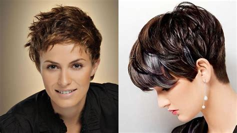 How To Style Short Hairstyles