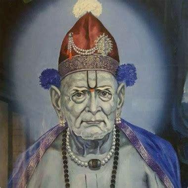 Swami samarth samadhi temple & the banian tree is to be visited. Full Hd Swami Samarth - 600x740 - Download HD Wallpaper - WallpaperTip