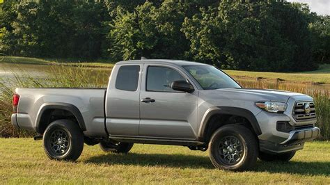 Toyota Tacoma Recalls by Toyota Tacoma Recall Due To Brake Issue Consumer Reports